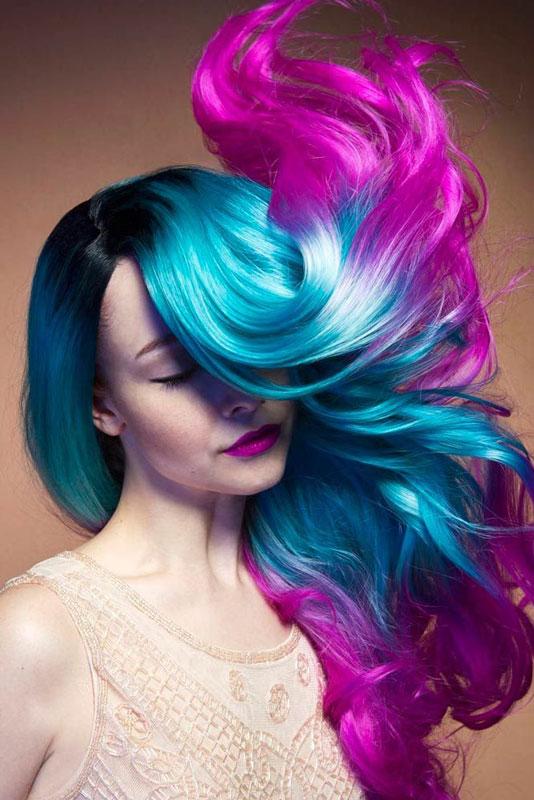 Η ψυχολογία των μαλλιών