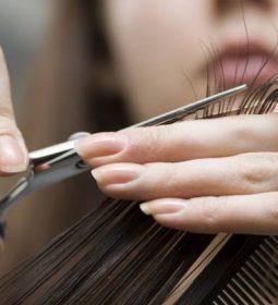 Το κούρεμα μπορεί να δυναμώσει τα μαλλιά σας?