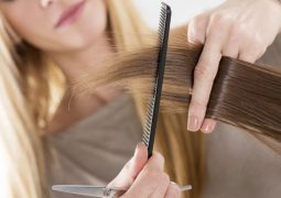 Ψαλίδα μαλλιών και πως να αποτρέψετε την δημιουργία του