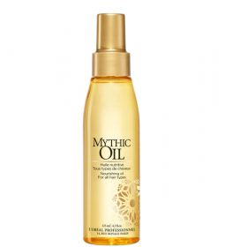 Mythic Oil